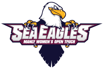 Manly Women's Opens Touch Football
